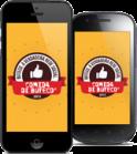 Comida di Buteco 2013 - Mobile