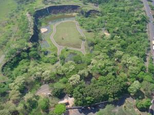 Parque Curupira
