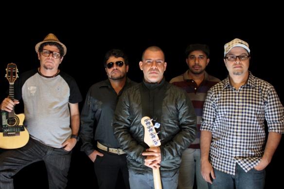 A banda pernambucana Mundo Livre S/A, que participou da 1ª edição do FAM, em 2007, retorna esse ano. Foto: Duda Lopes