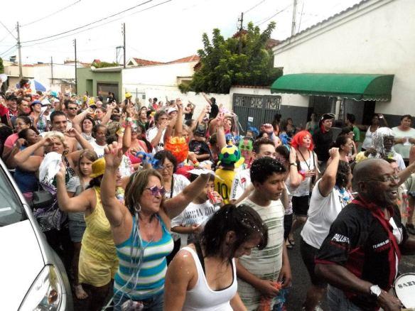 Bloco da Vila 2013