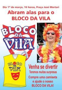 Bloco da Vila 2014