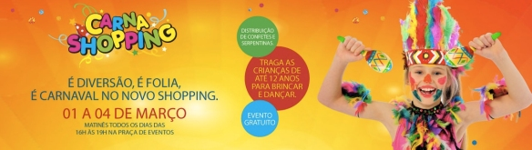 Carna Novo Shopping 2014