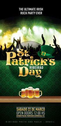 St Patricks 2014