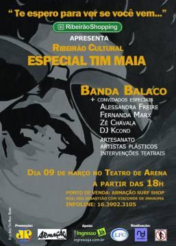 Balaco Tim Maia