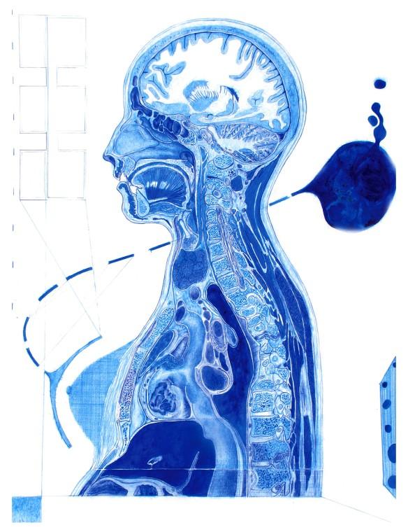 Exposição Blue Days