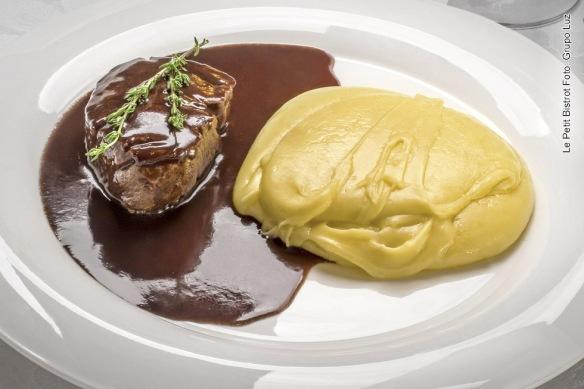 Restaurant Week 2014 - Le Petit Bistrot