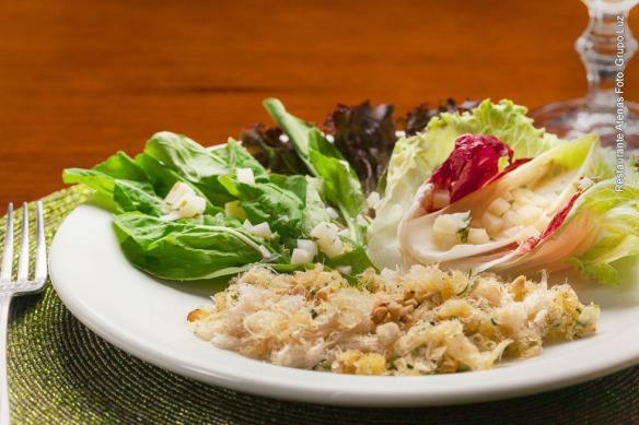 Restaurant Week 2014 - Restaurante Athenas