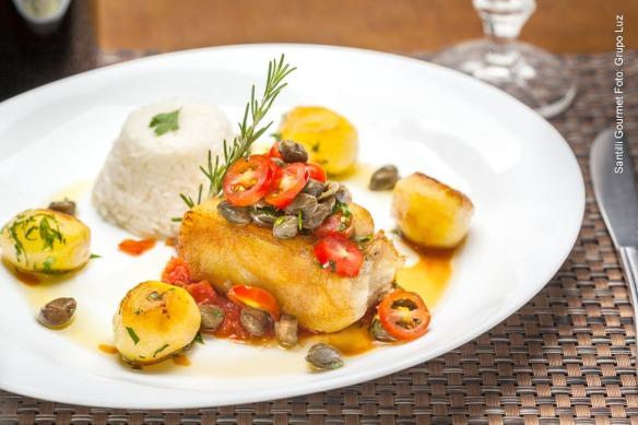 Restaurant Week 2014 - Santilli Gourmet